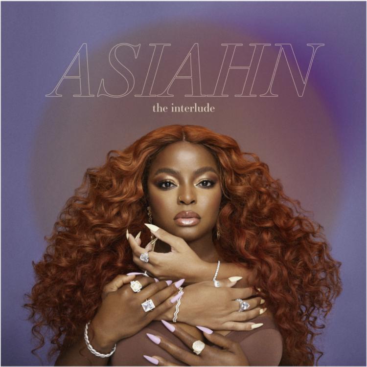 Asiahn The Interlude EP