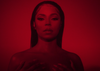 Ashanti 2:35 I Want You video