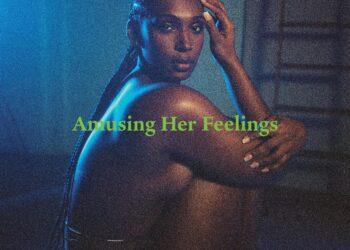 Dvsn Amusing Her Feelings album cover