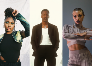 R&B Artists to Watch 2021