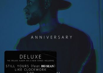 Bryson Tiller Anniversary Deluxe