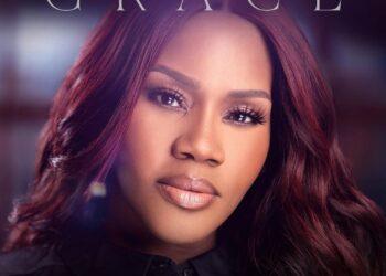 Kelly Price Grace EP