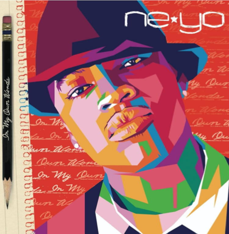 Ne-Yo In My Own Words