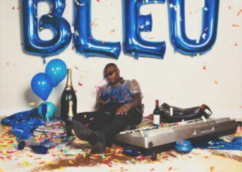 Langston Bleu Bleu