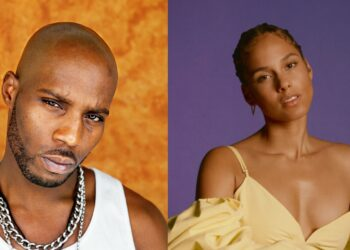 Alicia Keys and DMX Hold Me Down