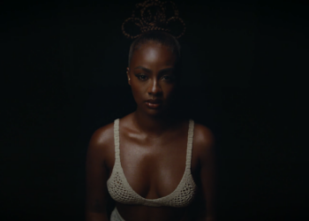 Justine Skye Twisted Fantasy music video featuring Rema