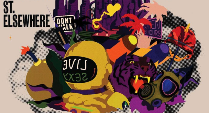 A Trip Back to Gnarls Barkley's 'St. Elsewhere' Album: 15th Anniversary