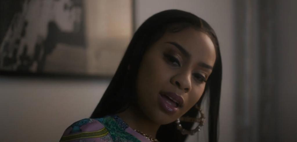 Serena Smart Releases 'Focused' Video Featuring Trillian: Premiere