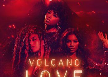 The Shindellas Volcano Love