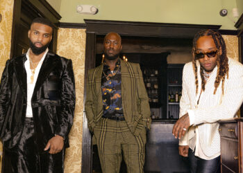 Dvsn and Ty Dolla Sign